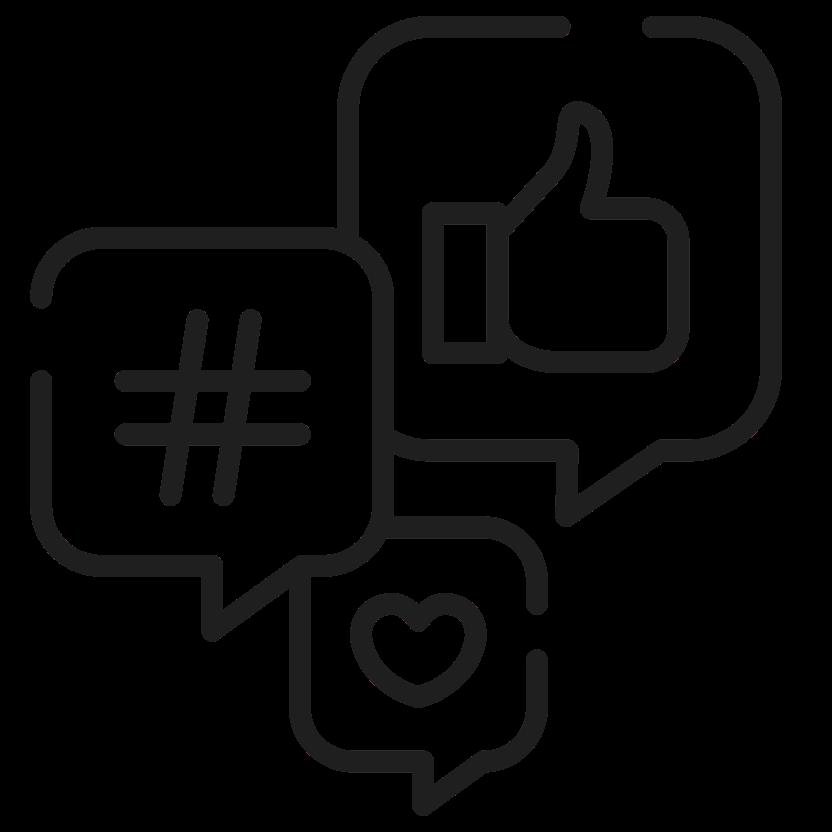 Médias sociaux | Nerd Marketing