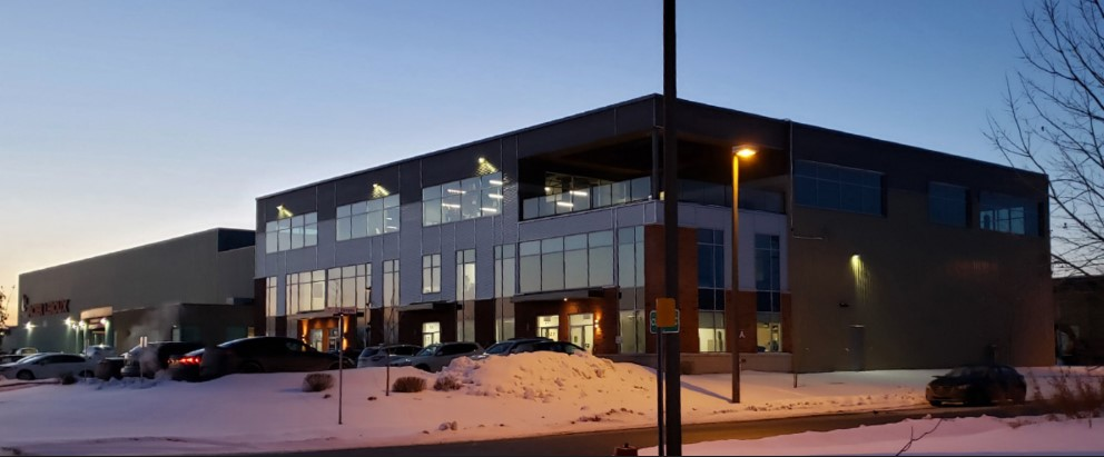1027 Bd des Entreprises bureau 209, Terrebonne, QC J6Y 1V2